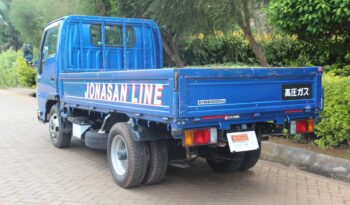 ISUZU ELF. full