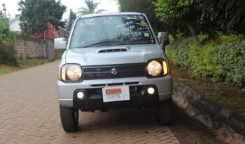 SUZUKI JIMMY. full