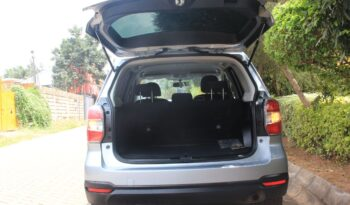 SUBARU FORESTER. full