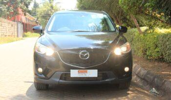 MAZDA CX-5. full