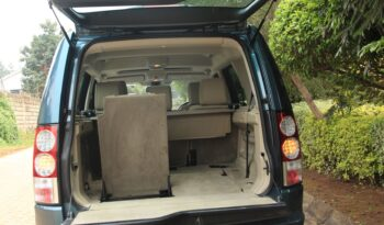LAND ROVER DISCOVERY. full
