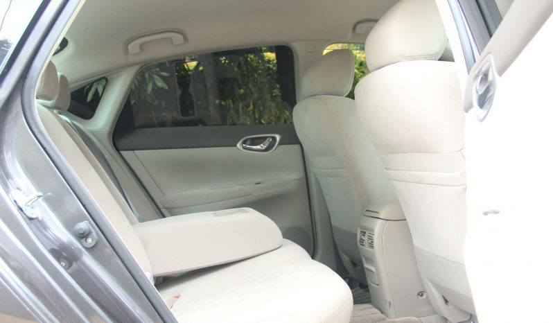 NISSAN SYLPHY. full